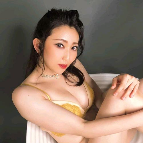 Wu: asian girl