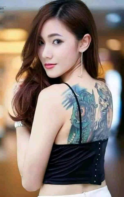 Xixi: Chat with her