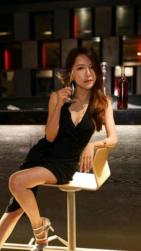 Nuo: Chat with her