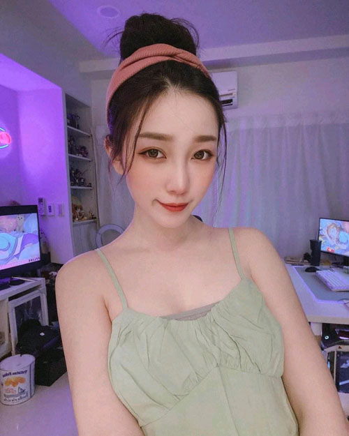 Qiang: Chat with her